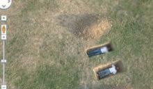 Google街景驚見「2具待葬屍體」嚇腿軟 真相其實超浪漫!