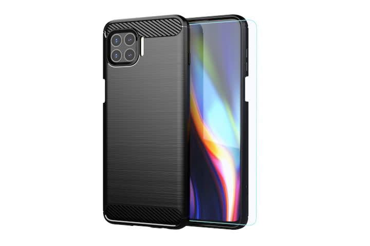 M Maikezi Protective Phone Case for Motorola One 5G