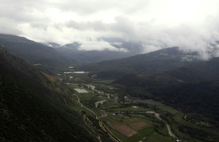 World Bank cancels loan for controversial Lebanon dam