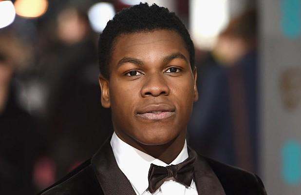 'Star Wars' Star John Boyega Tells 'Toxic' Fans 'I Don't F– With You No More'