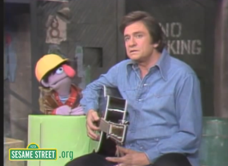 Top 10 'Sesame Street' Celebrity Musical Guests