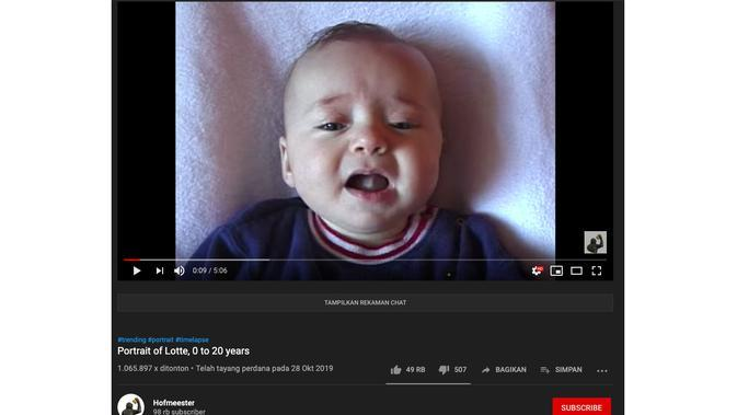 (Hofmeester/youtube.com)