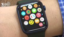 蘋果新錶網訂6到8周! 店員:首波量少、貨延誤