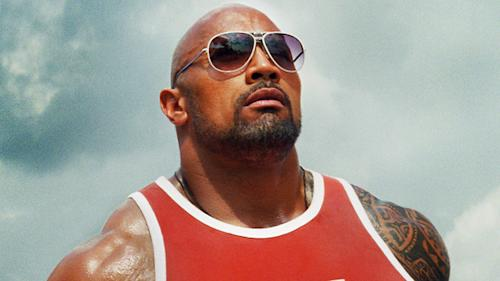 The Rock Offered 'Transformers 4′ Before Mark Wahlberg