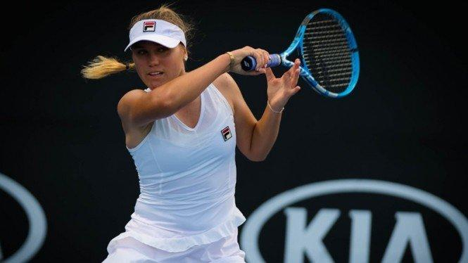 Sofia Kenin Lengkapi Formasi Final Wonderkid di French Open