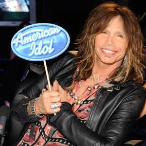 Steven Tyler On Why He Joined — And Quit — 'American Idol'