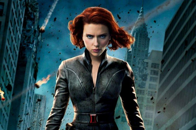 "Kemarin, trailer ""Black Widow"" hingga Huawei Mate 30"