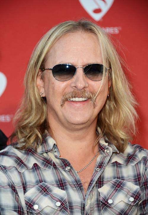 Jerry Cantrell on New Alice in Chains Album: 'There's Some Real Filth in There'