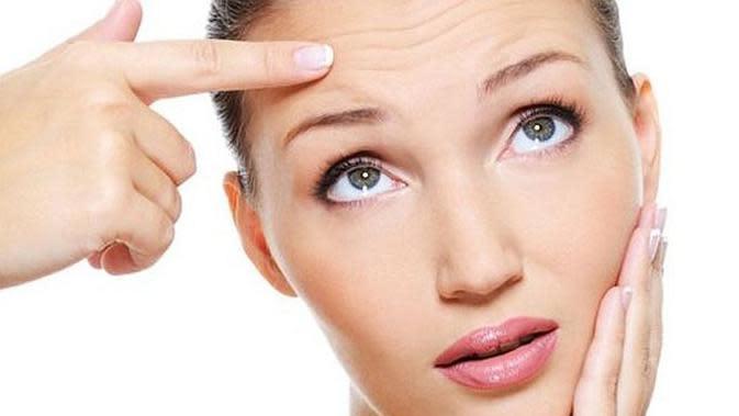 Sederet kebiasaan yang bikin cewek terlihat menua lebih cepat. (Sumber Foto: Eco-Centre)