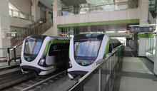 台中捷運綠線11/16試營運免費搭1個月!12/19正式通車沿線景點美食懶人包搶先看