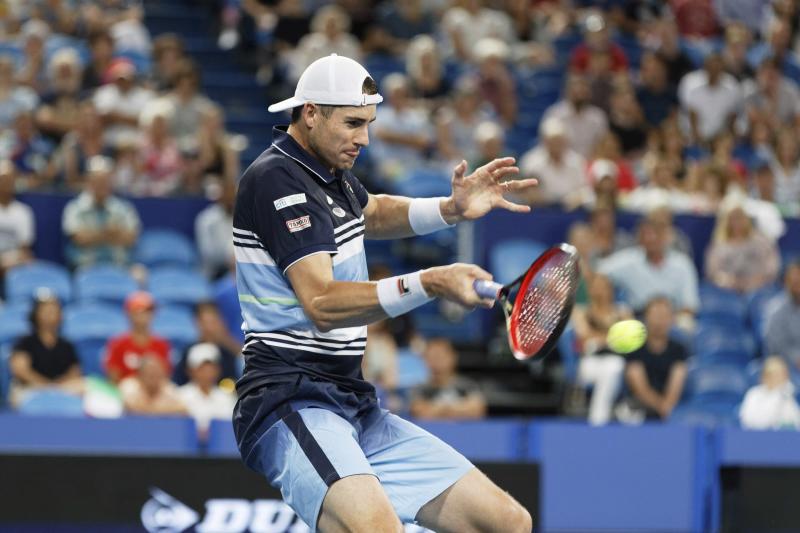 Australia ATP Cup Tennis