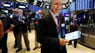 新手也能靠美股ETF賺錢!掌握3原則,用「傻瓜投資法」穩穩賺