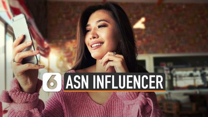 VIDEO: ASN Influencer, Wacana Pemerintah Tangkal Hoaks