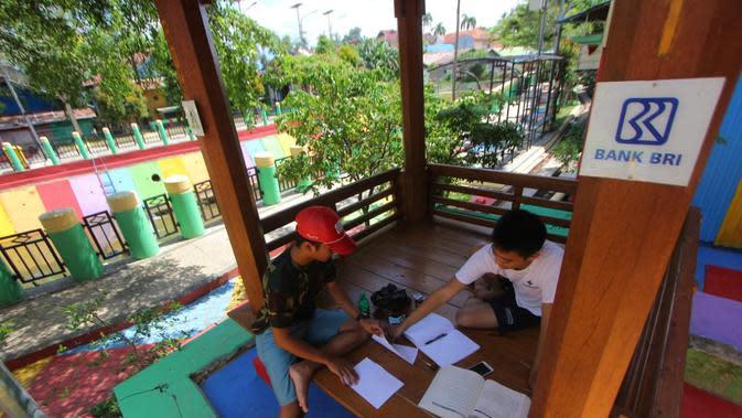 Sungai Kemuning, Ikon Wisata Lokal di Kota Banjarmasin