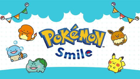 We put Pokemon Smile face-to-face with kids. They weren't impressed