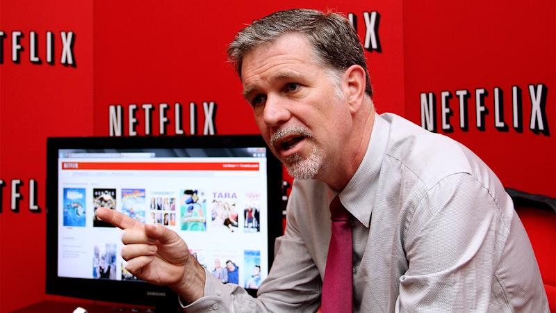 Netflix's Hastings Would Be Willing to Buy More 'Arrested Development' Seasons