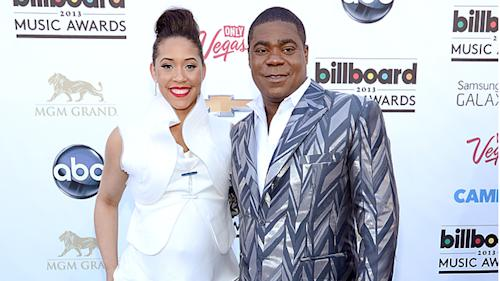 Tracy Morgan's Fiancée Speaks: He Can Feel the Love and Positive Energy