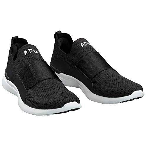 """<p><strong>APL: Athletic Propulsion Labs</strong></p><p>amazon.com</p><p><strong>$170.00</strong></p><p><a href=""""https://www.amazon.com/dp/B07K275GB2?tag=syn-yahoo-20&ascsubtag=%5Bartid%7C10050.g.34360182%5Bsrc%7Cyahoo-us"""" target=""""_blank"""">Shop Now</a></p><p>Step up your shoe game with these super-lightweight slip-on sneakers from APL (originally $200; now $170 for Prime Day). Not only do they feature a sleek, stylish design (the elastic strap is made from luxurious satin), but they also have a rubber outsole and stretchy upper for comfort and support. """"These sneakers are casual enough for a workout but dressy enough for a post-squat-thrust lunch date,"""" Oprah <a href=""""https://www.oprahmag.com/life/a24483259/oprah-favorite-things-2018/"""" target=""""_blank"""">said in 2018</a>. """"And if the man in your life is a fan...they come in his size, too.""""</p>"""