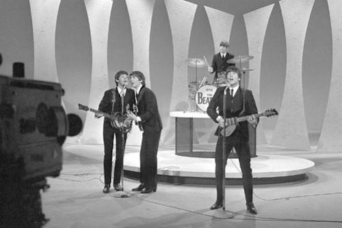 Beatles Event Series in the Works at NBC