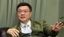 【Yahoo論壇/林濁水】民進黨卓榮泰主席有點怪