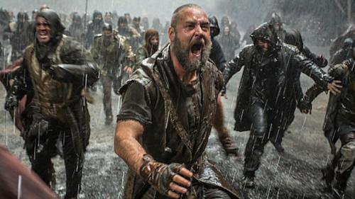 'Noah' Washes Away Competition At The Box Office