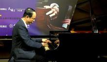 陳瑞斌鋼琴音樂會開售 演藝貝多芬
