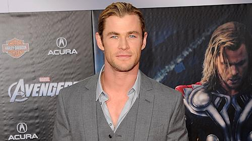 Chris Hemsworth and Michael Mann team up to battle cyber-terrorism (in a movie)