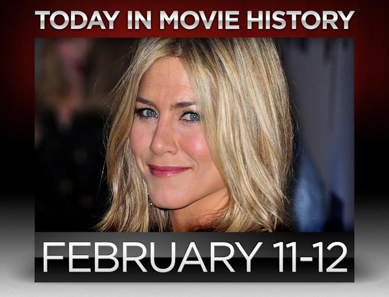 today in movie history february 11-12