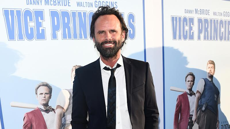 Walton Goggins Developing Mexican Drug Cartel Project for Fox