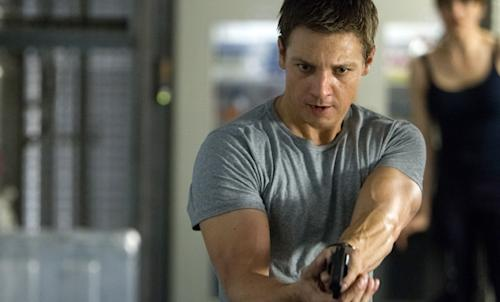 Yahoo! Movies Giveaway: 'The Bourne Legacy' Blu-ray