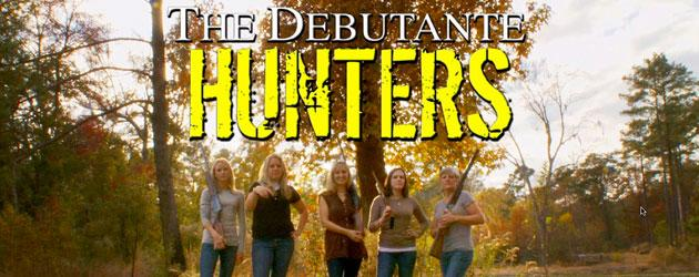 'The Debutante Hunters' Wins the Yahoo!/Sundance 2012 Shorts Competition