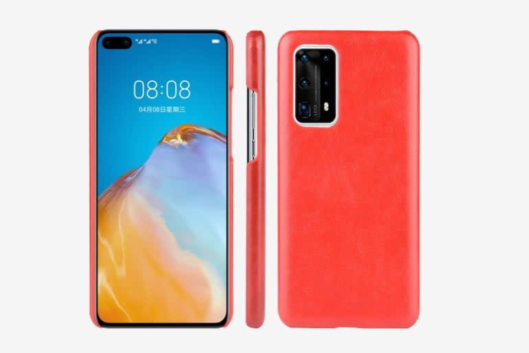 HualuBro Huawei P40 Pro Plus case
