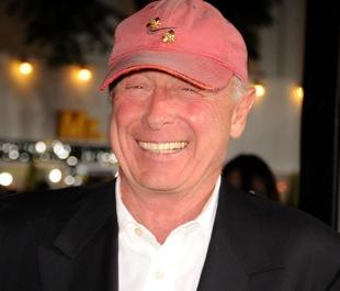 Tony Scott Is Heading Back Underwater