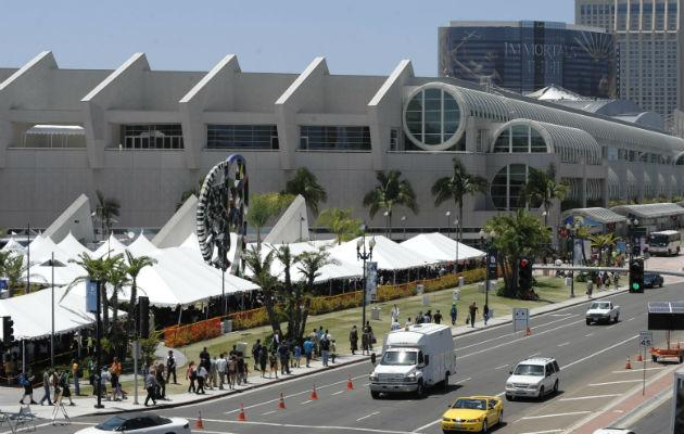 Twilight fan dies at Comic-Con
