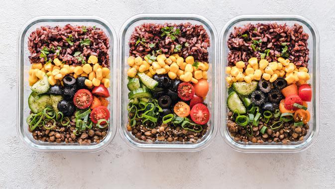 Makanan Sehat | unsplash.com/@ellaolsson