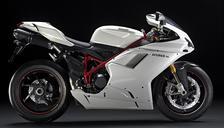2011 Ducati Superbike 1198 S