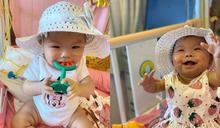 早產嬰悅悅患短腸症候群 父冀政府資助引入新藥