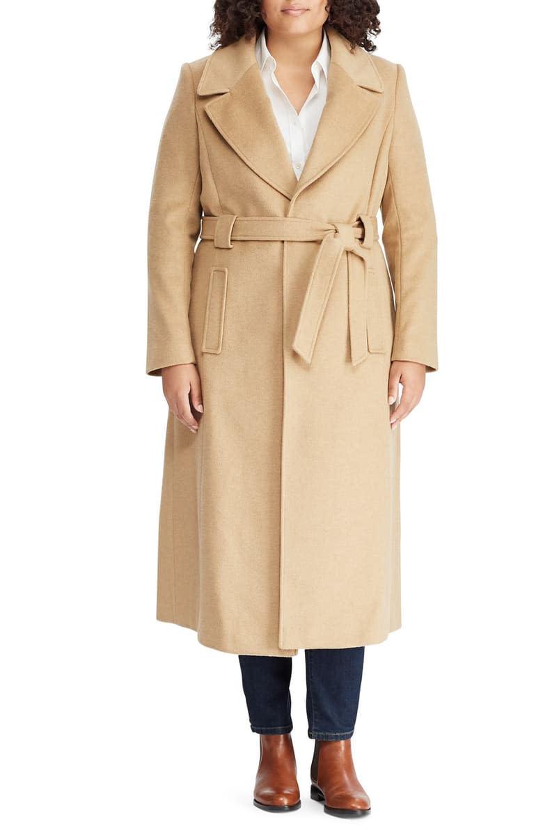 Ralph Lauren coat (Credit: Nordstrom)
