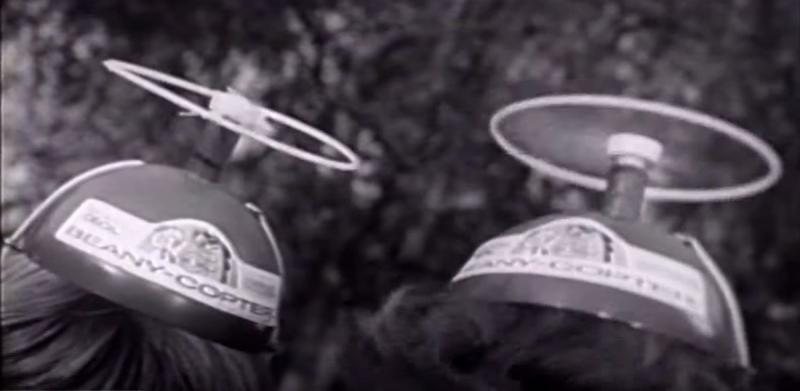 propeller beanies