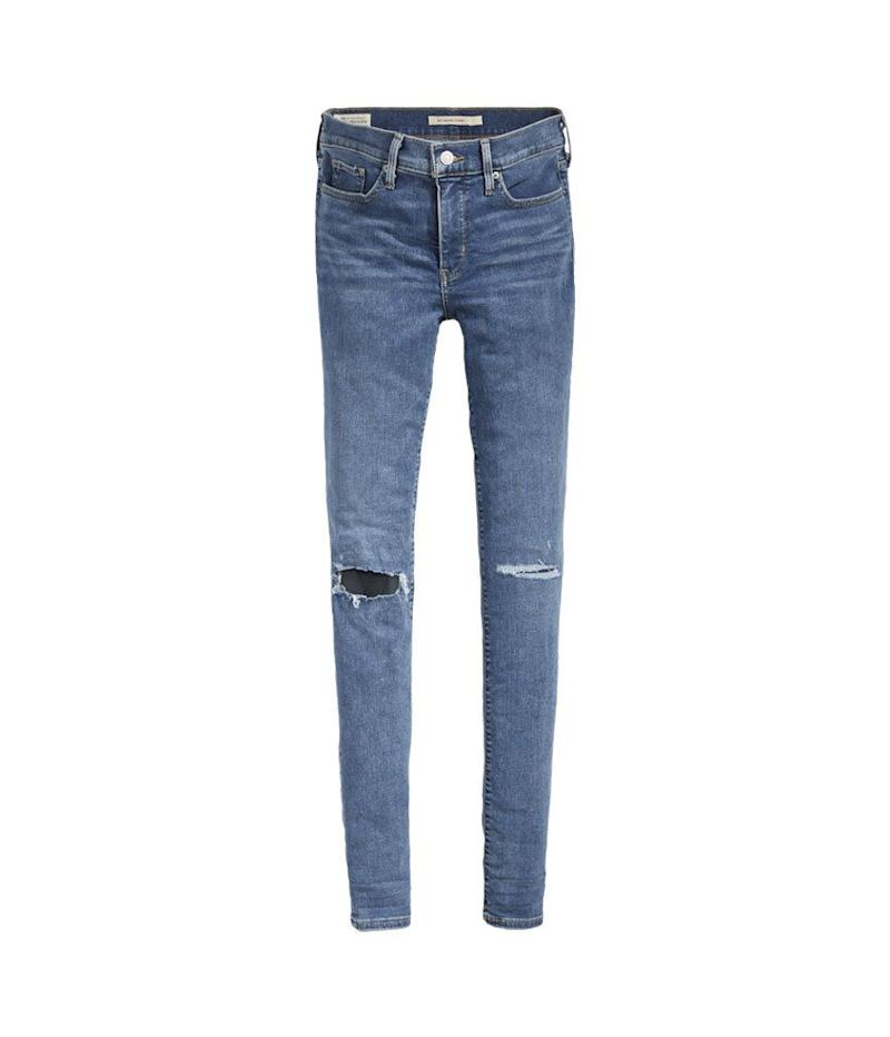 Levi's Premium 501 Skinny Jeans (Photo: Levi's)