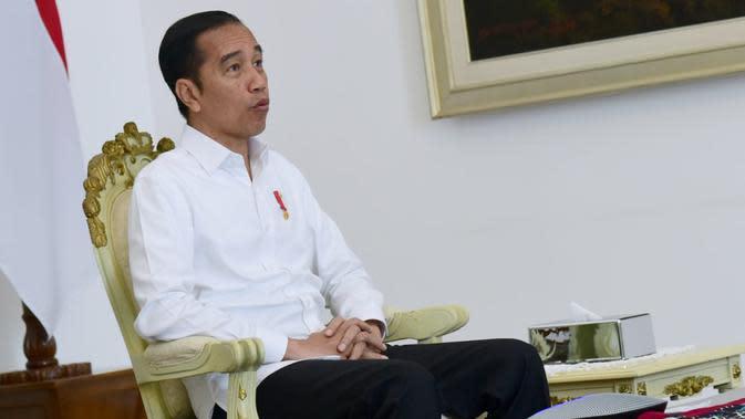 Jokowi Akan Dorong Solidaritas Global untuk Tangani Corona Saat KTT G20 Virtual