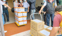 罷免王浩宇拼第二階段 送出3萬8888份連署書