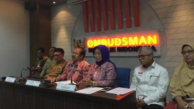 Ombudsman Sebut Penyelenggaraan PPDB Mengalami Perbaikan