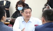 王定宇、呂玉玲任國防召委 監督施政