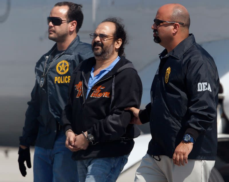 Former paramilitary boss Jorge 40 returns to Colombia, will face investigations