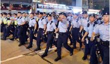 有人發起明午遊行警料風險頗高 部署逾2000警力籲勿到旺角