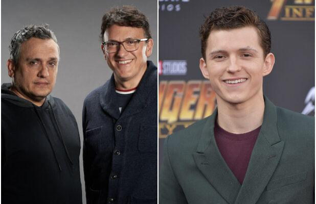 Apple Lands Tom Holland Heist Film 'Cherry' From Russo Brothers in Mid-$40 Million Deal