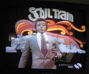 The Rock's Backpages Flashback: Riding Soul Train in the Seventies