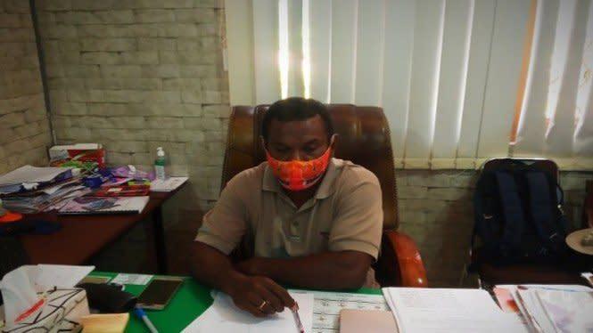 Cabup Isolasi Mandiri, Pilkada Manokwari Selatan Ditunda Sementara