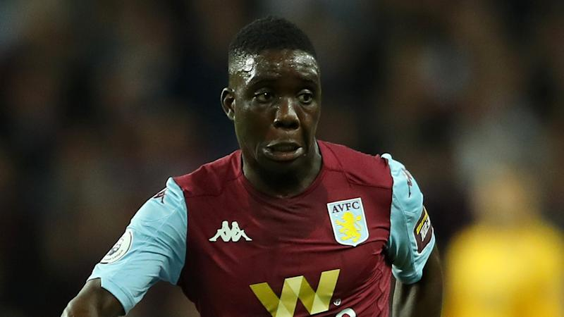 Aston Villa 'disgusted and appalled' by 'racist song'